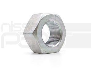 Axle Nut (S13 S14 Z32 Y32 Y33 Y34 A31 A32 C33 C34 C35 R32 R33 R34 +more) - Nissan (08911-6241A)