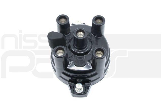 DISTRIBUTOR CAP (S13 KA24DE) - Nissan (22162-1C710)