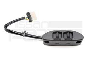 SEAT SWITCH (LH) (Z33 350Z) - Nissan (87066-CD001)