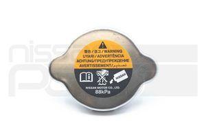 RADIATOR CAP (B13 B14 D21 S12 S13 S14 Z31) - Nissan (21430-7999C)