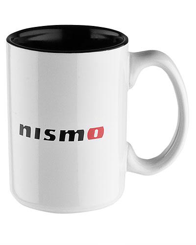 NISMO COFFEE MUG - Nissan (NIS12003400)