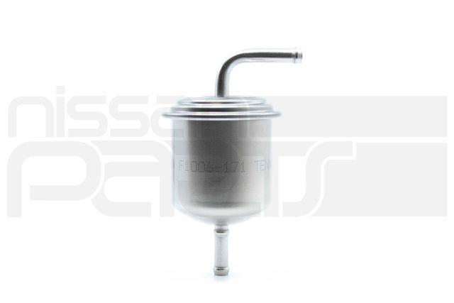 FUEL FILTER (D21 R32 R33 R34 B13 B14 N14 A31 C33 +more) - Nissan (16400-53J10)