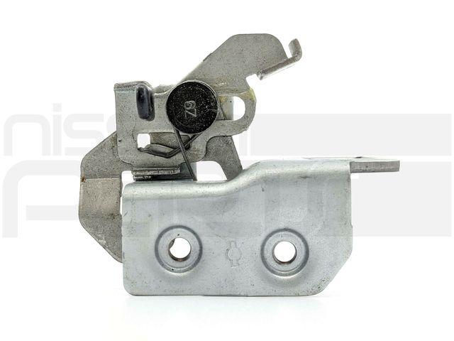 REAR TRUNK LATCH STRIKER (C33 S12 A31 F31) (CLOSEOUT SPECIAL) - Nissan (M-84620-05F00)