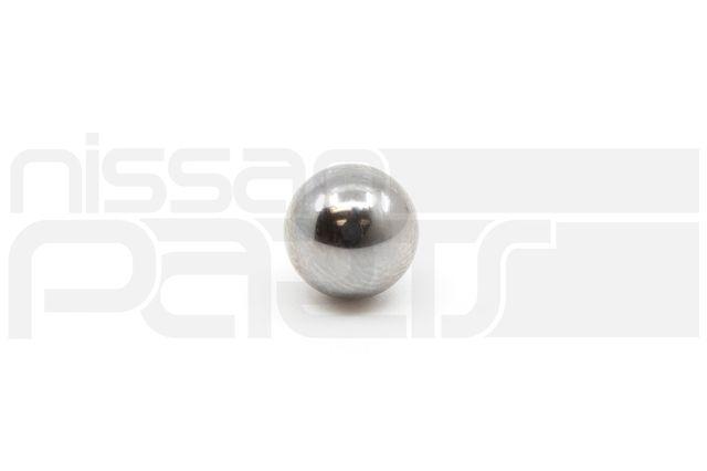 SHIFT FORK STEEL BALL (S12 S13 S14 S15 Z31 Z32 Z33 Z34 R31 R32 R33 R34 +more) - Nissan (32829-26760)