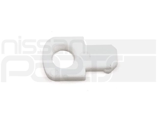 Lock Rod Plate (D21 WD21 B11 B12 N13) - Nissan (80534-34A05)