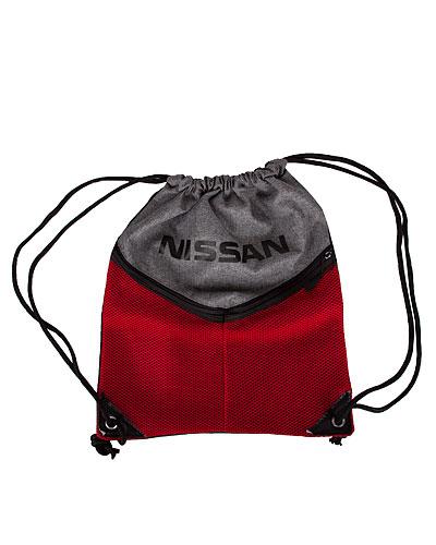 NISSAN DRAWSTRING SPORTSPACK - Nissan (NIS27004200)