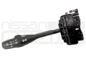 Turn Signal / Headlight Switch (S14 240SX) - Nissan (25540-70F62)