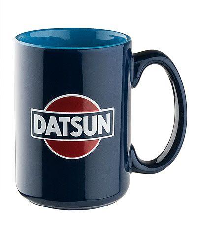 DATSUN CERAMIC MUG - Custom (NIS12003900)
