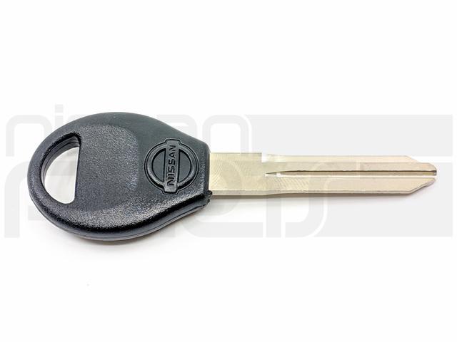 Key-Blank, Master (S15) - Nissan (H0564-AU000)