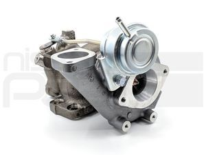 Turbocharger - Nissan (14411-1KC1E)