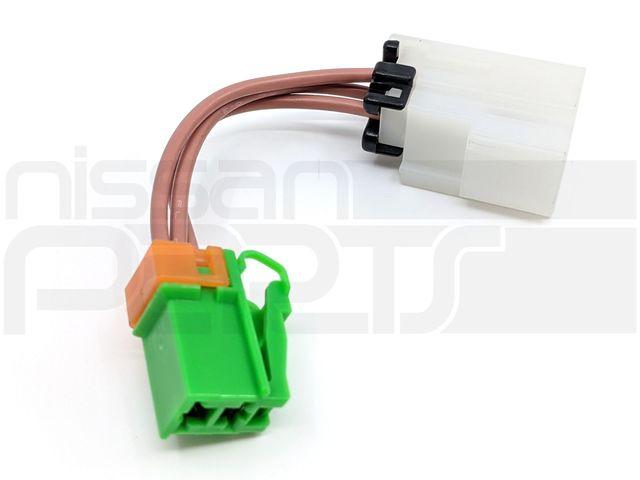 Link-Fusible (D21) - Nissan (24022-84M60)
