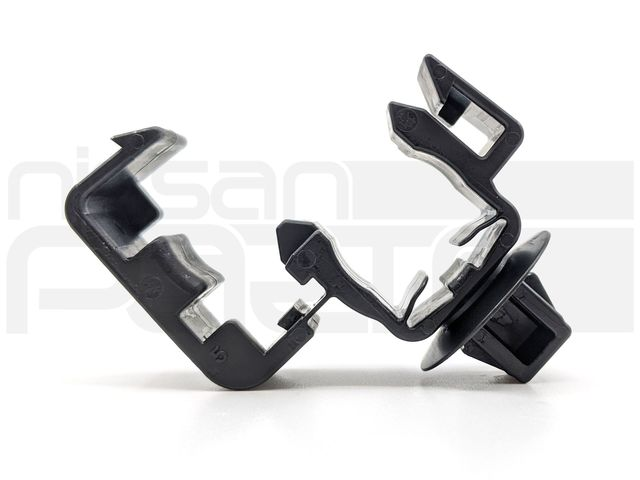 BRAKE BOOSTER HOSE CLIP (S14 S15 R33 R34 B13 B14 C34 C35 +more) - Nissan (47476-53J00)
