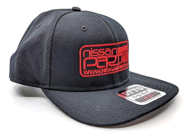 NISSANPARTS OTTO WOOL BLEND SNAPBACK HAT - Custom (NPHAT13)