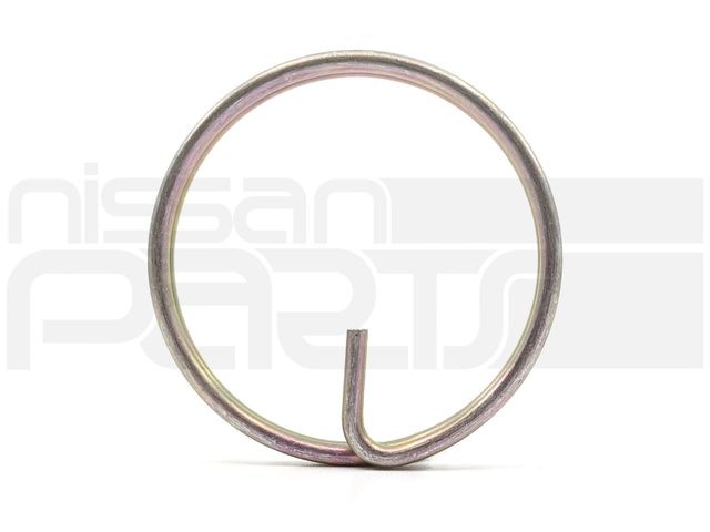 TENSIONER SPRING (S13 CA18DT B13 EA16) - Nissan (13072-01M00)