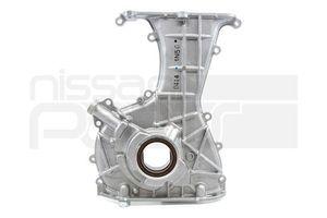 FRONT COVER / OIL PUMP (SR20VE) (P11 P12) - Nissan (M-13500-1N501)
