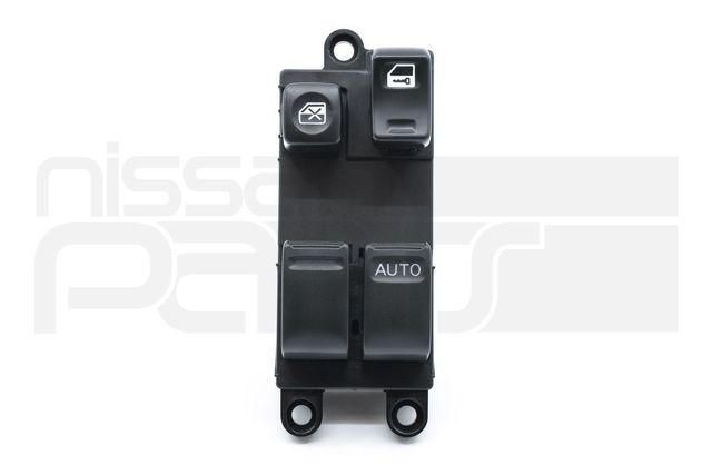 POWER WINDOW SWITCH ASSY (RH) (S15 SILVIA) - Nissan (M-25401-85F08)