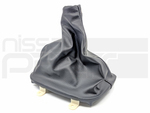 SHIFT BOOT (S13 ALL) - Nissan (96935-40F10)