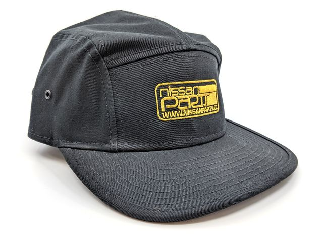 NISSANPARTS OTTO 5-PANEL HAT - Custom (NPHAT15)
