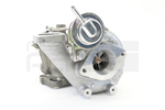 Turbocharger - Nissan (14411-1KC2D)