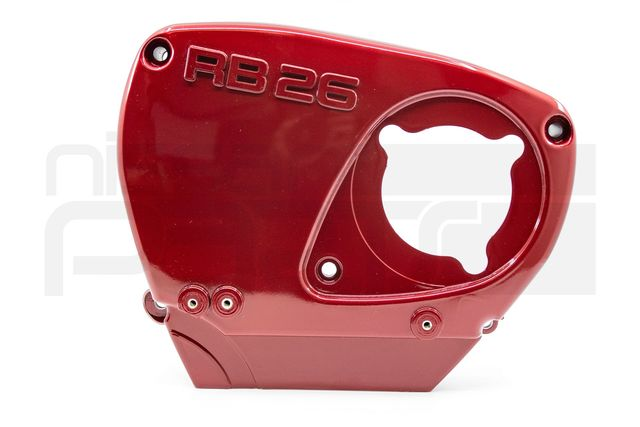 R34 RB26DETT UPPER TIMING COVER - Nissan (M-13501-AA310)