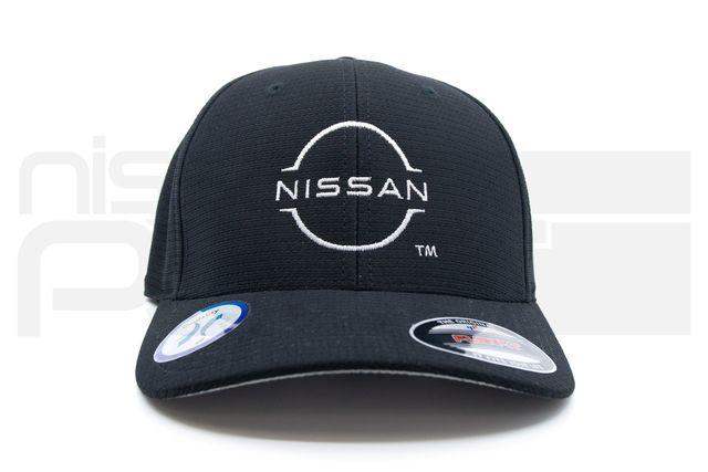 NISSAN FLEX FIT HAT - Nissan (NIS08011300)