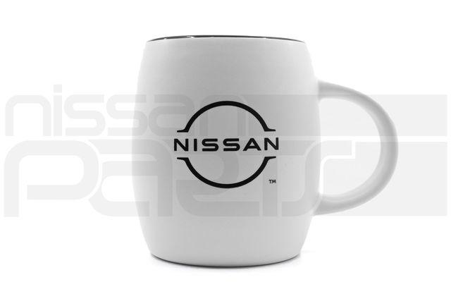 NISSAN 14oz CERAMIC MUG - Nissan (NIS12010500)