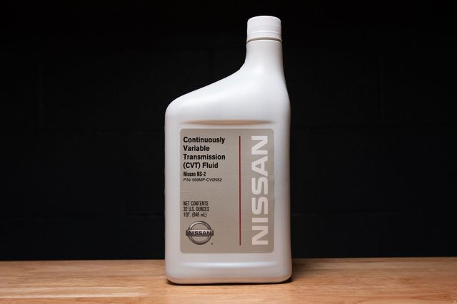 Ns-2 Cvt Fluid - 1QT - Nissan (999MP-CV0NS2)
