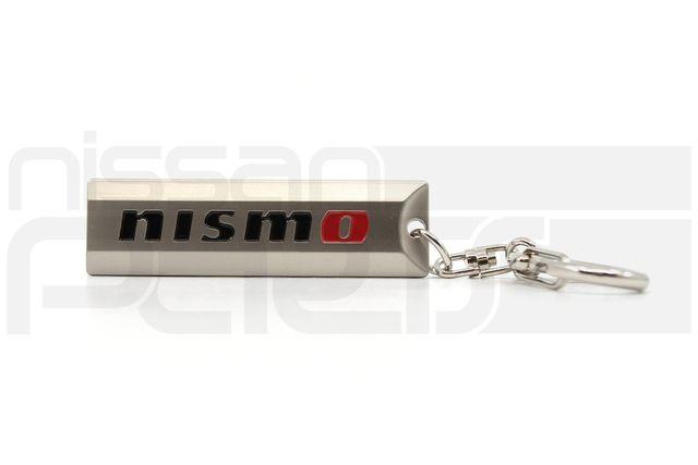 NISMO BAR KEY CHAIN - Nissan (M-KWA10-50720)