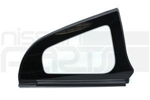 QUARTER GLASS (RH) (Z33) - Nissan (83306-CD000)
