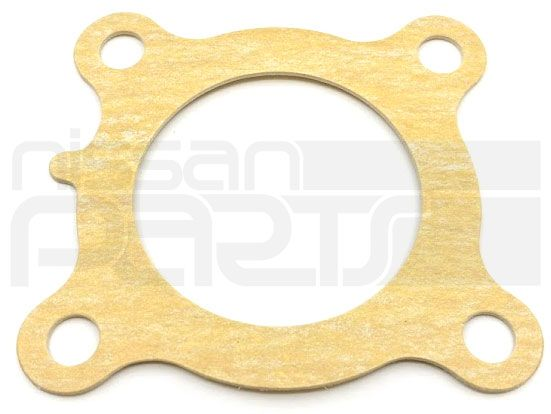 Gasket-Oil Filter To Cylinder Block (S13 S14) (KA) - Nissan (15239-53F00)