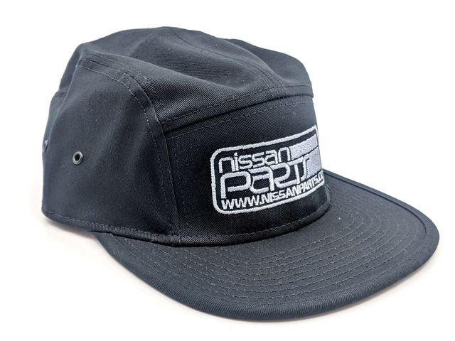 NISSANPARTS OTTO 5-PANEL HAT - Custom (NPHAT17)