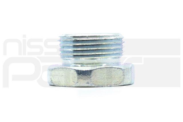 RETURN SPRING PLUG (S12 S13 S15 Z31 D21 C33 R32 R33 R34 Z33 +more) - Nissan (32854-01G1A)