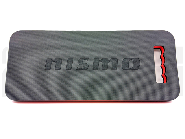 NISMO KNEE PAD - Custom (M-KWA2A-50H30)