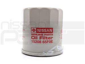 SR20DET ENGINE OIL FILTER (S14 S15 SR20DET +more) - Nissan (15208-65F0E)