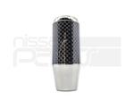 Shift Knob, Nismo, Carbon Fiber - Nissan (C2865-1EA03US)