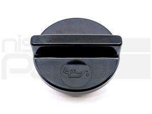 Engine Oil Filler Cap - Nissan (15255-40F01)