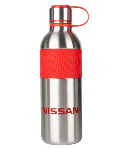 NISSAN STAINLESS STEEL BOTTLE 30oz - Custom (NIS12009600)