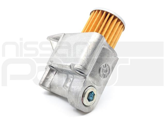 Filter Assembly-Oil Govenor - Nissan (31726-1XA03)