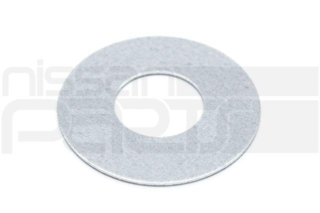 REAR WIPER ARM WASHER (R32 R33) - Nissan (M-28712-70T01)