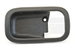 S14 240SX INTERIOR DOOR HANDLE BEZEL (RH) - Nissan (80682-65F00)