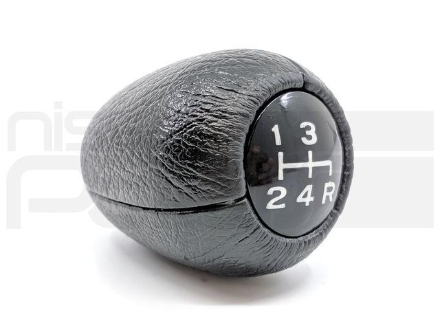 DATSUN 4-SPEED SHIFT KNOB 8mm - Nissan (M-32865-V2400)