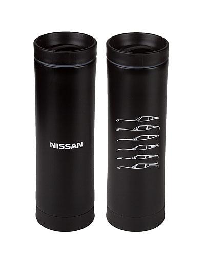NISSAN Z EVOLUTION TUMBLER - Nissan (NIS12008600)