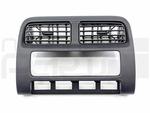 S14 240SX CENTER DASH VENTS / TRIM BEZEL - Nissan (68750-70F00)