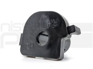 Bumper Cover Stiffener (RH) (Z33) - Nissan (62058-CD000)