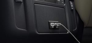 Rear USB Charger 17+ Rogue Sport - Nissan (T99Q7-6MA0A)