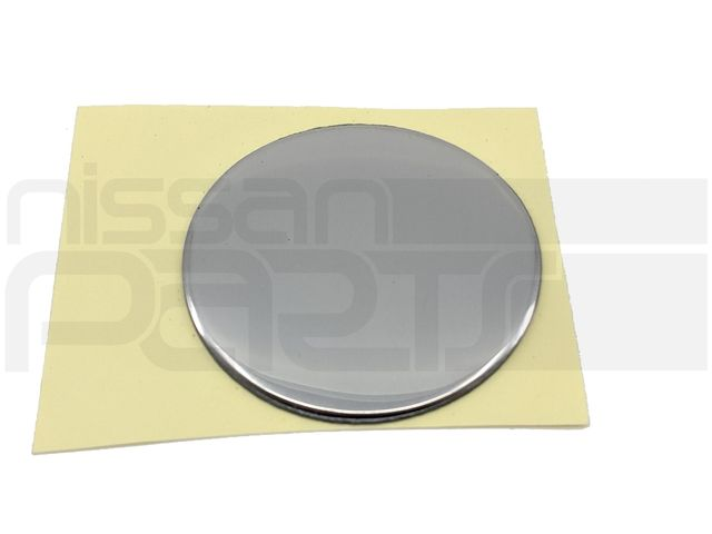 Floor Hole Cover (S14 S15 Z33 Z34 R33 R34 R35 +more) - Nissan (74849-0E000)