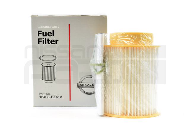 Fuel Filter - Nissan (16403-EZ41A)
