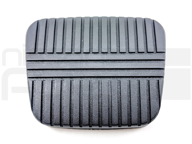 S13 R32 C33 CLUTCH & BRAKE PEDAL PAD - Nissan (46531-V5000)