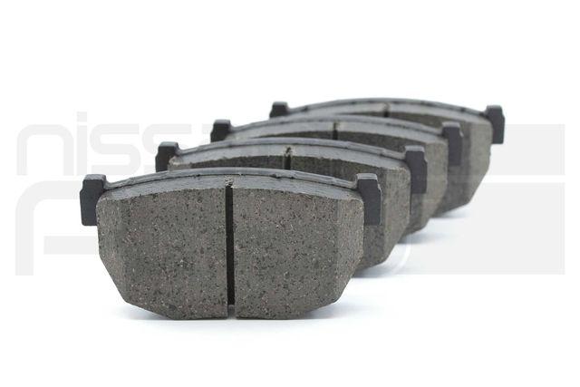 REAR BRAKE PADS (S12 S13 S14 Z31) - Nissan (44060-9V590)