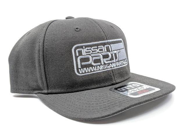 NISSANPARTS OTTO WOOL BLEND SNAPBACK HAT - Custom (NPHAT6)